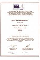 International Sailing Schools Association