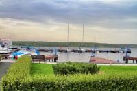 Яхт-клуб Командор