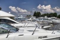 «Водный мир» Российская Ярмарка яхт и катеров 2016
