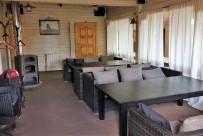 Учебный центр в яхт-клубе «Буревестник»