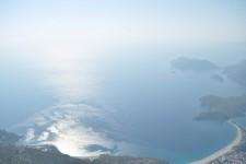 Средиземное море, Оледенис