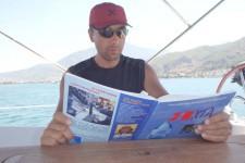 Учебная практика в Турции