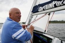 Курс Day Skipper в Москве