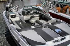 Выставка Burevestnik Boat Show 2012