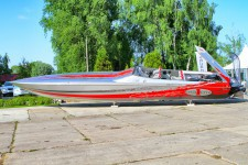 Выставки Burevestnik International Boat Show