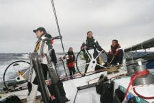 Океанская гонка ARC