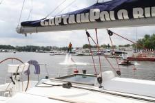 """Яхта """"CaptainPolo"""""""
