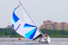 яхта Jeanneau 32i