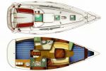 Jeanneau 32i (Marusya)