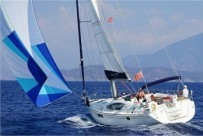 Яхты и катамараны на майские