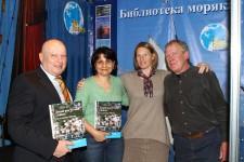 Авторы известных лоций – Pilot Book «Imray»  Род и Люсинда Хайкеллс