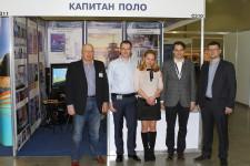Выставка Московское Боут Шоу 2014