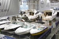 Выставка Московское Боут Шоу 2012