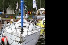 """Яхта Jeanneau """"CaptainPolo"""""""