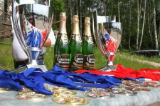 Гонка Кубок Jeanneau