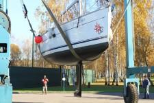 Закрытие сезона в Москве 2013